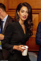 photo 20 in Amal Clooney gallery [id1180286] 2019-09-28