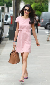 photo 5 in Amal Clooney gallery [id744773] 2014-12-04