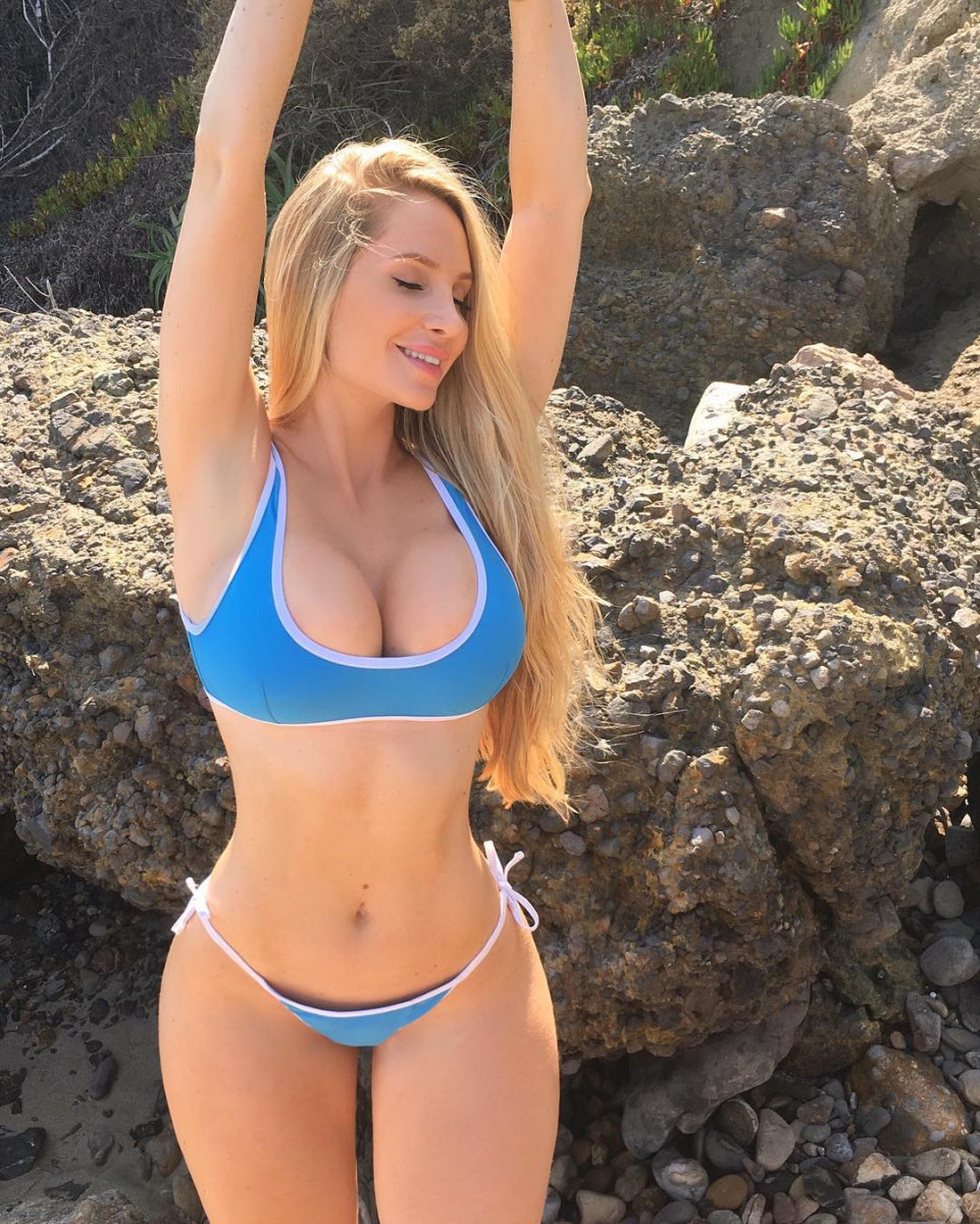 Amanda Lee nude photos 2019