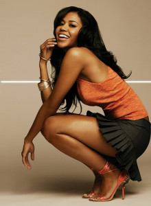 Amerie pic #34885