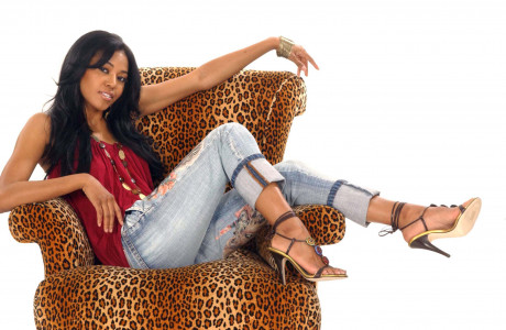 Amerie pic #123458