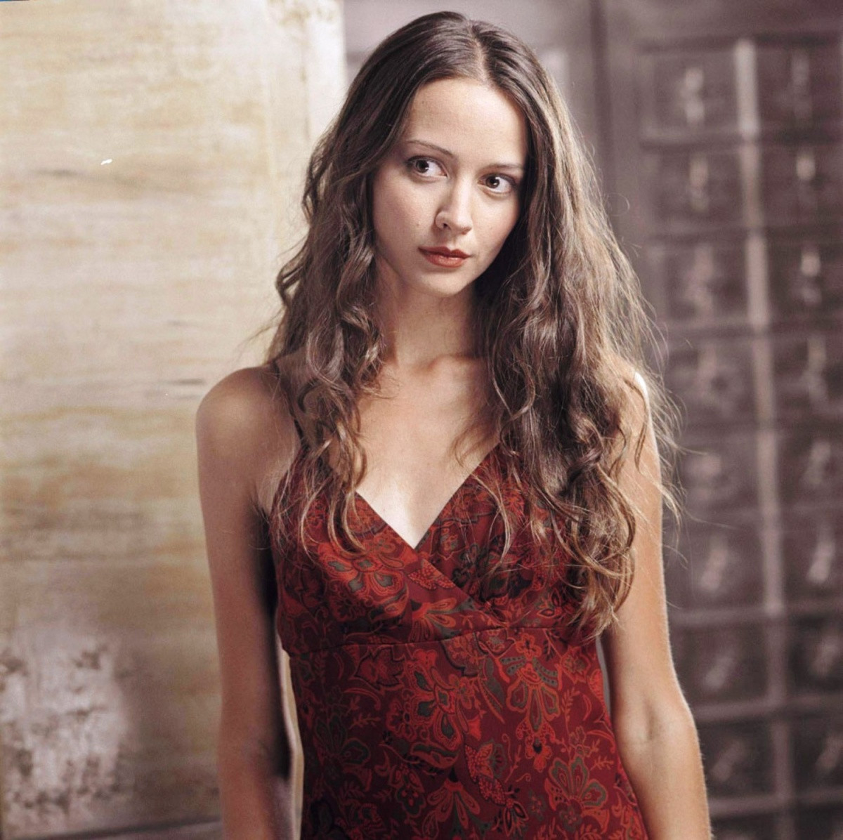 amy acker photo 7 of 11 pics, wallpaper - photo #204074 - theplace2