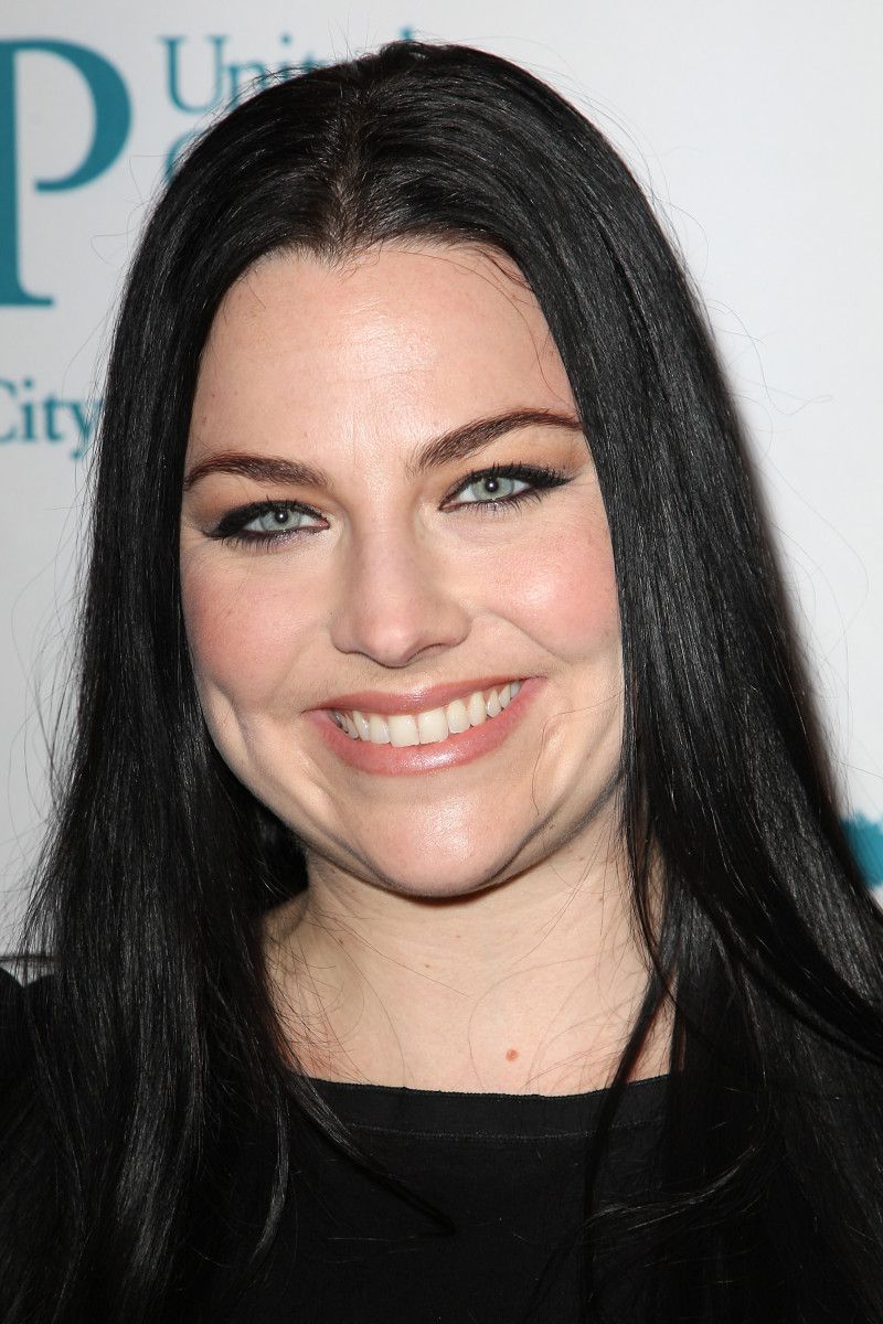 Amy Lee: pic #728215