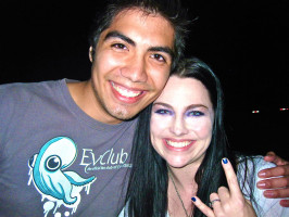 photo 6 in Amy Lee gallery [id737685] 2014-11-02
