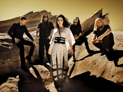 Amy Lee pic #468690