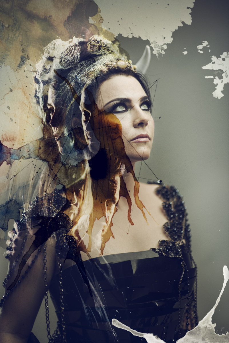Amy Lee: pic #973110