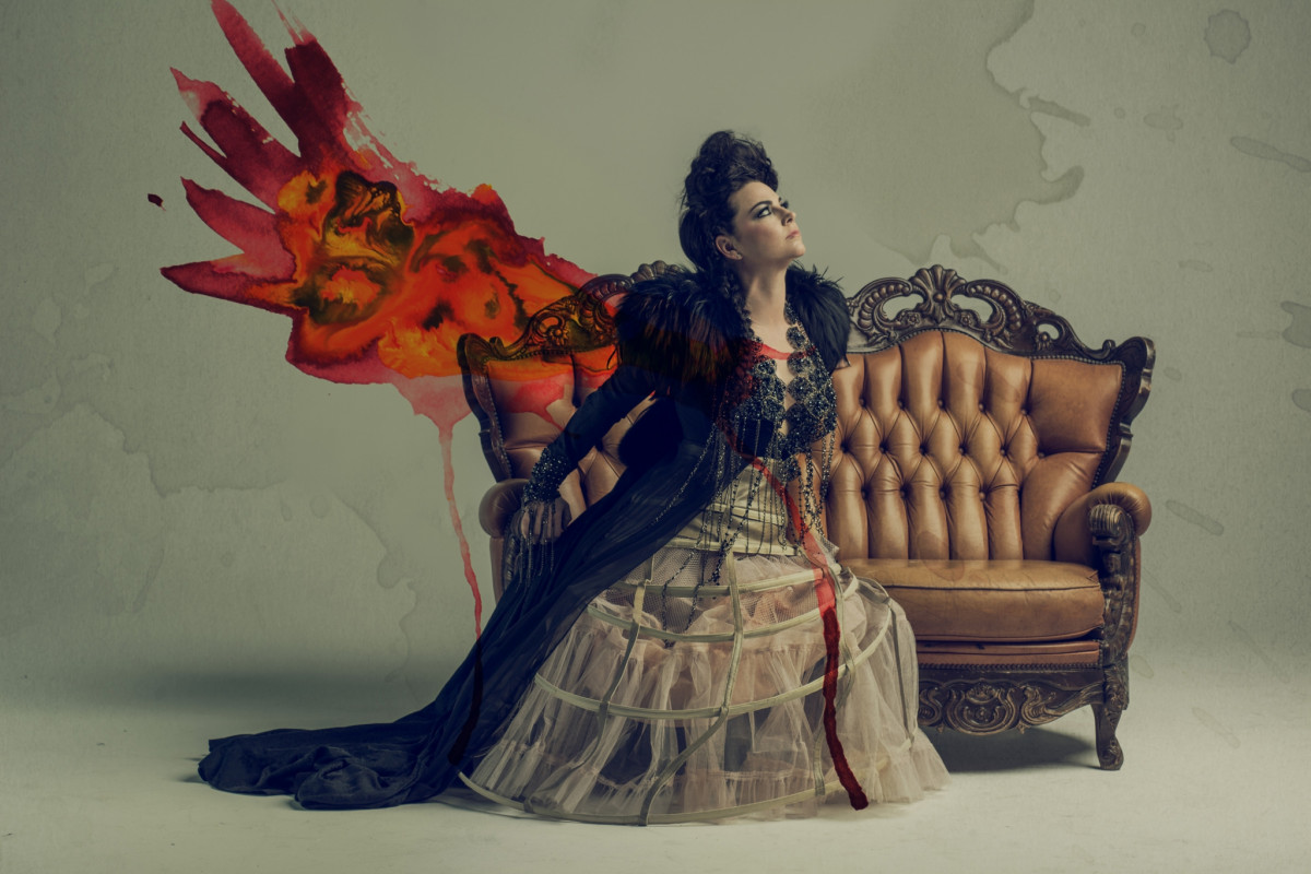Amy Lee: pic #1019077