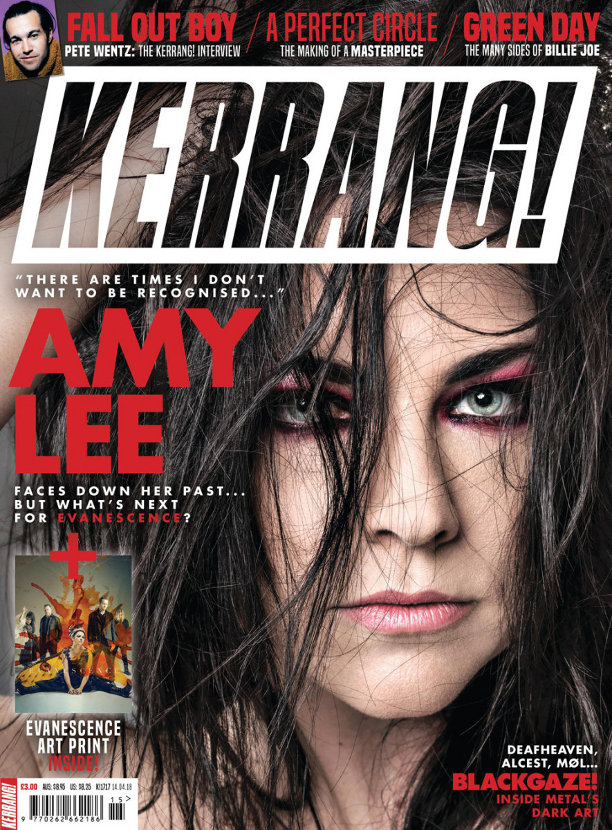 Amy Lee: pic #1034922