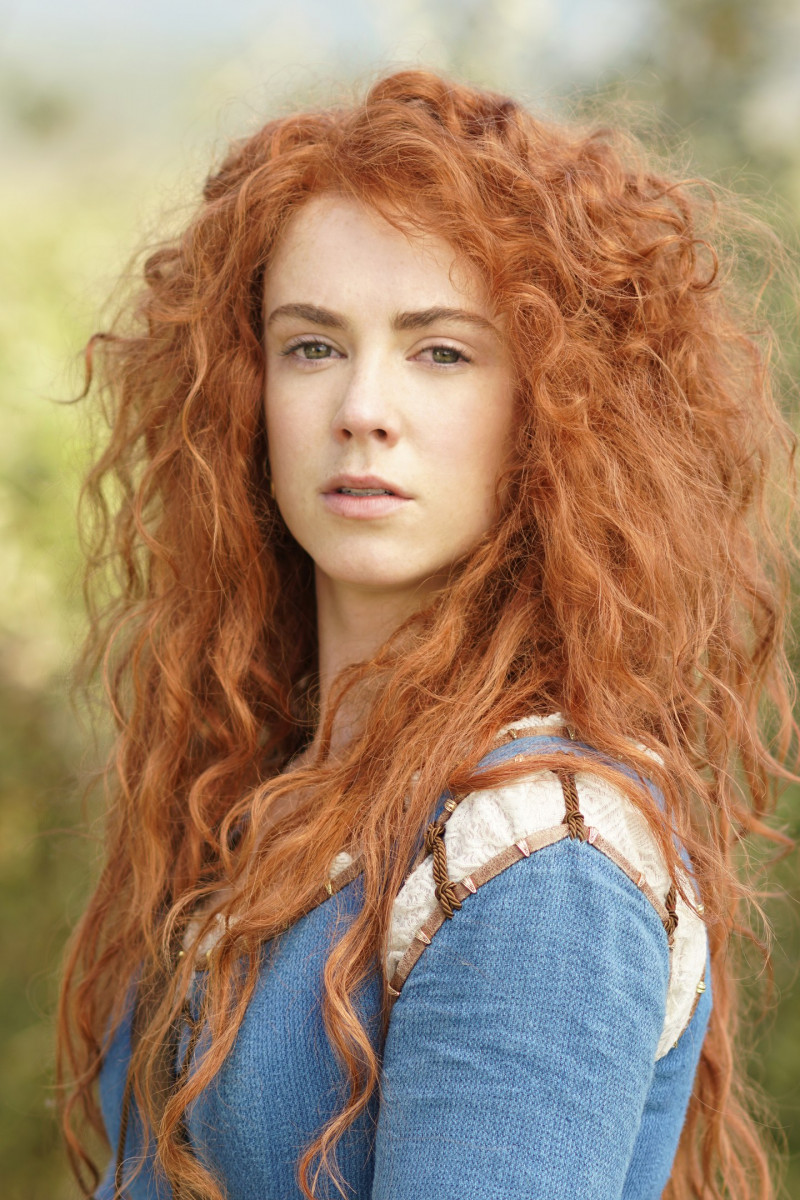 Amy Manson nude photos 2019