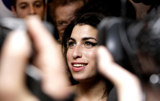 Amy Winehouse pic #705559