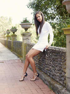 photo 3 in Ana Ivanovic gallery [id751358] 2014-12-29