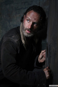 Andrew Lincoln pic #886300
