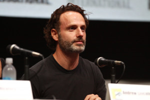 Andrew Lincoln pic #886309