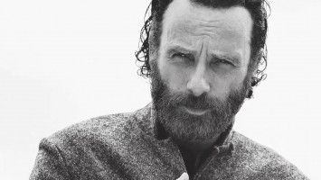 Andrew Lincoln pic #886311