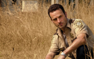 Andrew Lincoln pic #886313