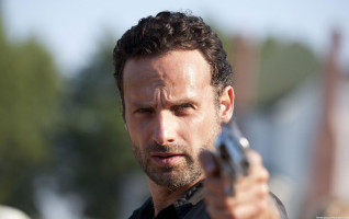 Andrew Lincoln pic #886316