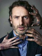 Andrew Lincoln pic #886317
