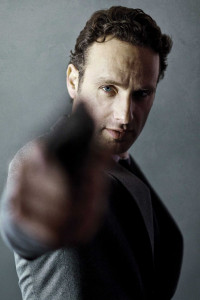 Andrew Lincoln pic #871409