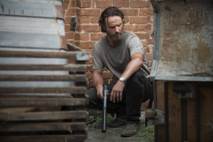 Andrew Lincoln pic #886320