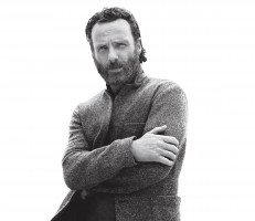 Andrew Lincoln pic #886323