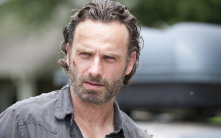 Andrew Lincoln pic #886325
