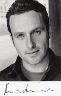 Andrew Lincoln pic #886326