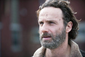 Andrew Lincoln pic #886328