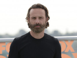 Andrew Lincoln pic #886329