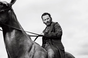 Andrew Lincoln pic #886331