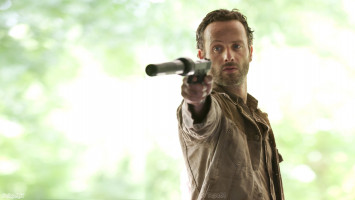 Andrew Lincoln pic #886332