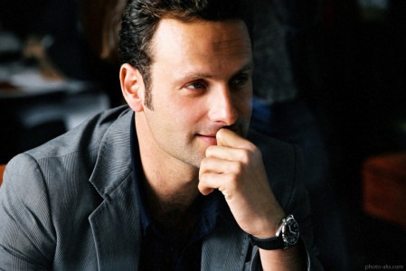 Andrew Lincoln pic #886299