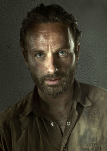 Andrew Lincoln pic #548796