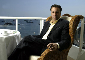 Andy Garcia pic #281227