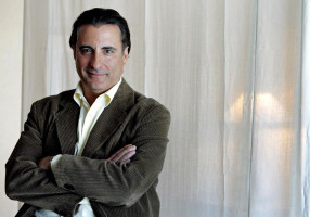 Andy Garcia pic #281438
