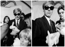 Andy Warhol pic #382066