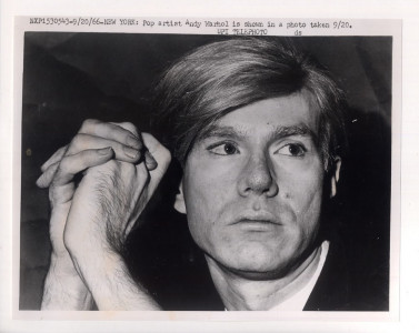 Andy Warhol pic #248395