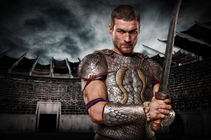 Andy Whitfield pic #459445