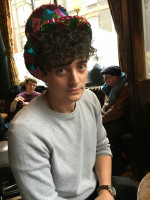 photo 9 in Aneurin Barnard gallery [id941254] 2017-06-07