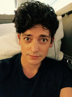 photo 6 in Aneurin Barnard gallery [id941257] 2017-06-07