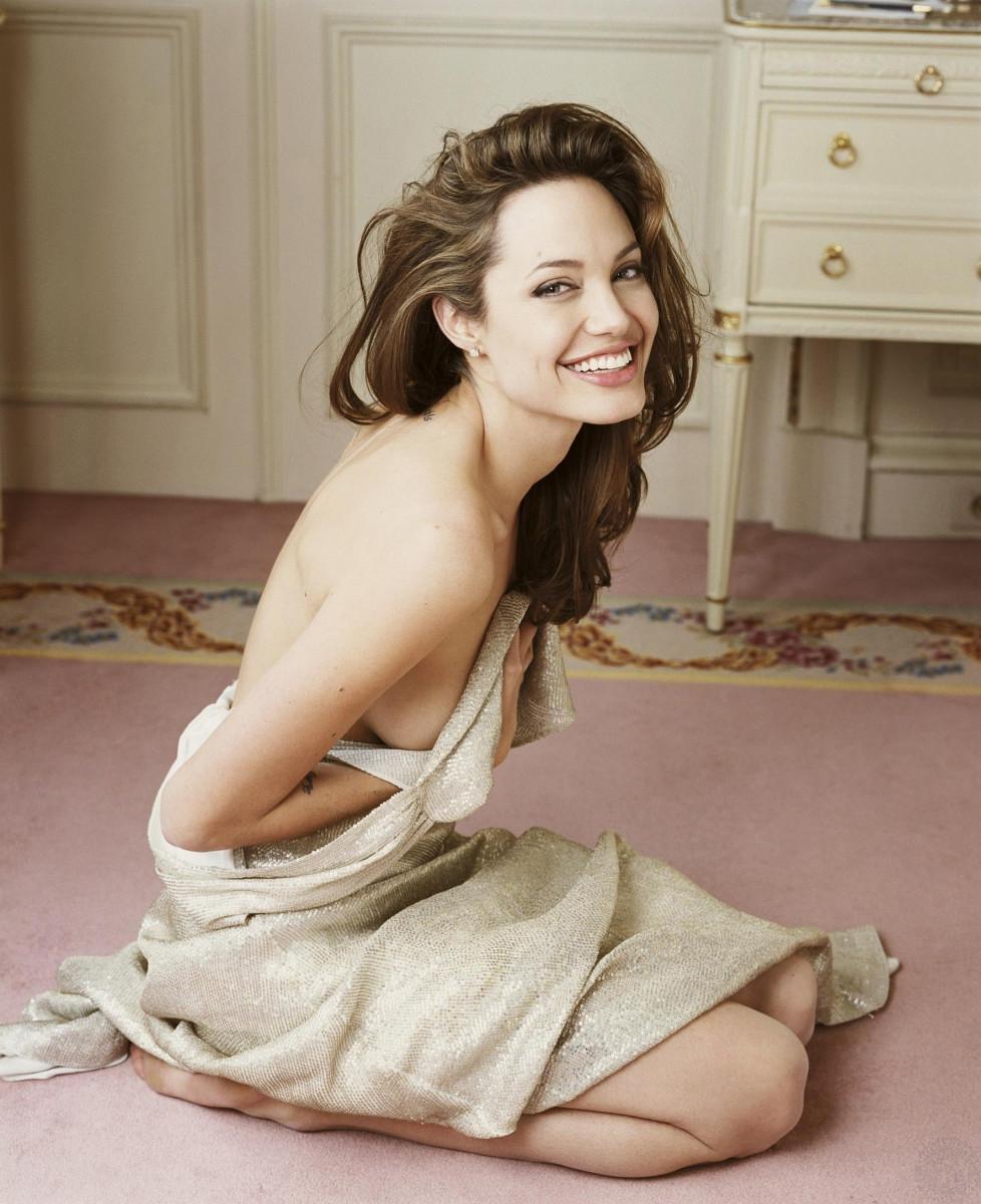 Angelina Jolie photo 466 of 4288 pics, wallpaper - photo #72326 - ThePlace2