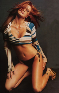 Angie Everhart pic #7085