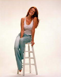 Angie Everhart pic #20675