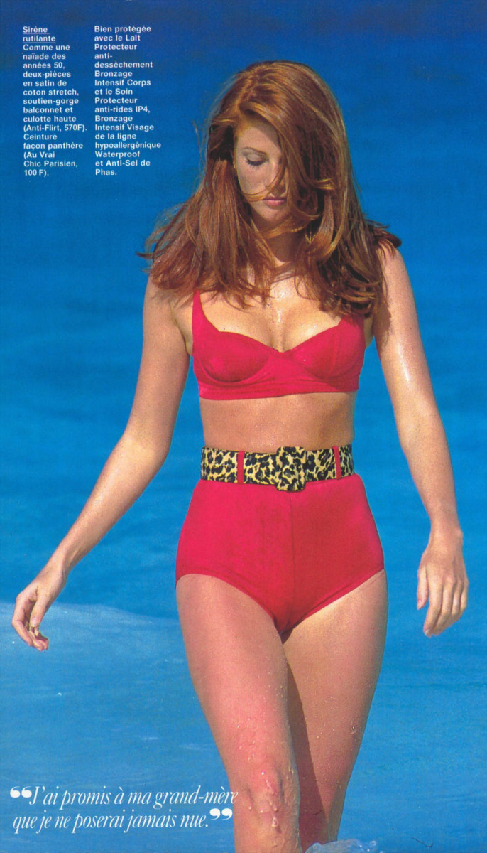 Angie Everhart Nue angie everhart photo 8 of 54 pics, wallpaper - photo #97588