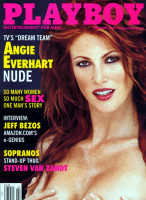 Angie Everhart pic #97623