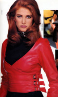 Angie Everhart pic #97612