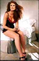 Angie Everhart pic #181743