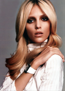 photo 4 in Anja Rubik gallery [id29240] 0000-00-00