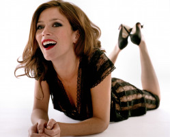 photo 14 in Anna Friel gallery [id510677] 2012-07-16