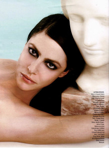 photo 5 in Anna Mouglalis gallery [id55879] 0000-00-00