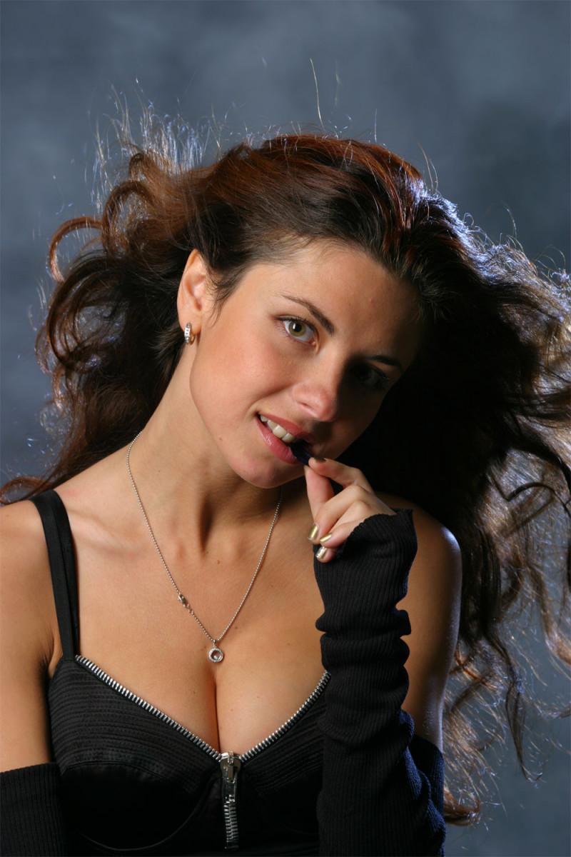 Anna Pletneva nude photos 2019